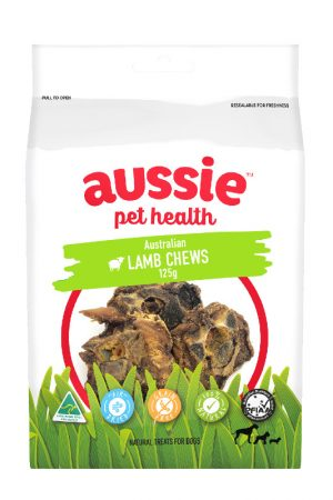 APH packet lamb chews