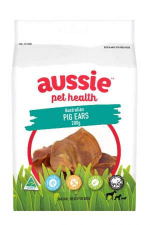 APH packet front high pig