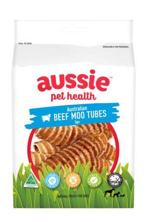 Beef Moo Tubes Bag