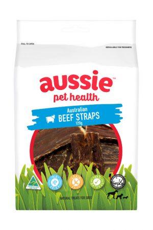 Beef Straps Bag