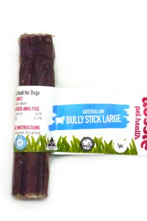 bully stick large