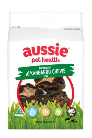 kangaroo chews bag