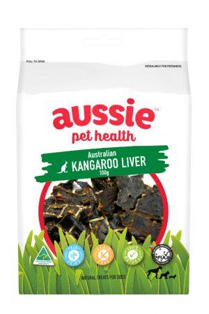kangaroo liver bag