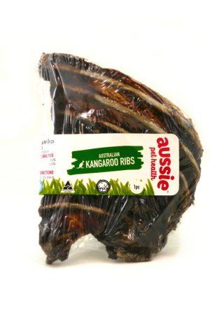 kangaroo ribs side