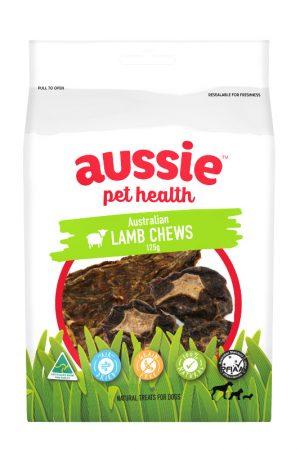 lamb chews bag
