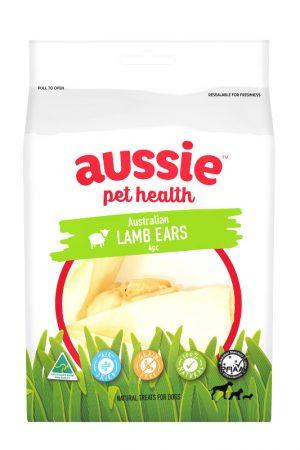 lamb ears bag