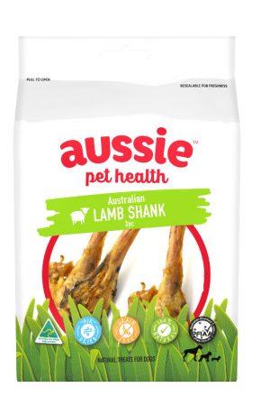lamb shank bag
